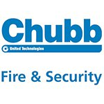 Logo Chubb Fire and Security