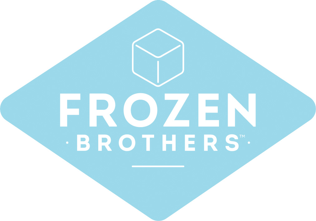 Logo Frozen Brothers
